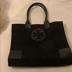 Tory Burch Quilted Tote Large